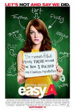 �����, �?, Easy A
