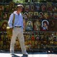 """""""Източна наслада"""" на Майкъл Пейлин с включени кадри от България"""
