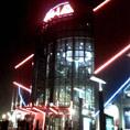 """""""Кино Арена"""" във Варна"""