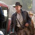 Индиана Джоунс и кралете на развлекателното кино: Завръщането на Лукас, Спилбърг и Форд