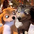 """Смях и приключения в новата 3D анимация """"Алфа и Омега"""""""