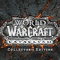 Обявиха WORLD OF WARCRAFT®: CATACLYSM COLLECTOR'S EDITION
