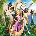 Рапунцел и разбойникът е 50-я анимационен филм за Уолт Дисни