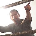 """Хю Джакман изпълнява главната роля във фантастичния екшън """"Стомана на ринга"""""""