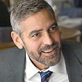 Джордж Клуни болен от малария