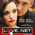 Българският LOVE.NET e номер едно в кината за изминалия уикенд