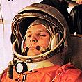 Пускат филм за първия полет на Юрий Гагарин