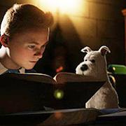 """Нова снимка от триизмерната анимация на Стивън Спилбърг, """"Приключенията на Тинтин"""""""
