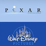 Компаниите Уолт Дисни и Пиксар подготвят две нови триизмерни анимации