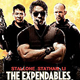 ���� ���������� �� ������������� �� ������� ����� �The Expendables: ������������