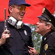 """Поредицата """"Полицейска академия"""" - всяка неделя на ноември, от 18:00 часа по bTV Action"""