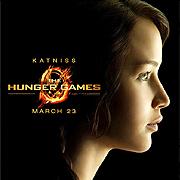 """Нови официални плакати на предстоящата приключенска драма """"Игрите на глада"""""""
