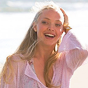 Аманда Сийфрид - като порно звездата Линда Ловлейс