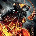 Нов култов плакат на Призрачен ездач 2: Духът на отмъщението