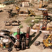 EA обяви Command & Conquer Tiberium Alliances