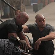 Бързи и яростни 5: Удар в Рио е най-тегленият филм през 2011