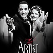 Награди БАФТА 2012, Артистът с 12 номинации