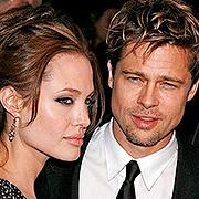 Анджелина Джоли и Брад Пит не позволяват на децата да четат клюките за тях