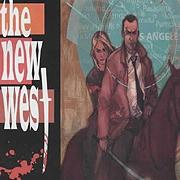 """Продуцентите на """"Аз съм номер четири"""" ще пренесат комикса """"Новият запад"""" на големия екран"""