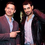 """Криминалната драма """"Отплата"""" на Нова ТВ дебютира с бляскава предпремиера снощи в Cinema City в Mall Sofia"""