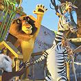 """Критиците за """"Мадагаскар 2"""""""