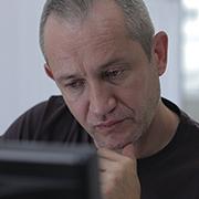 Христо Шопов с награда за мъжка роля за LOVE.NET в Париж