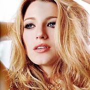Блейк Лайвли е най-сексапилната блондинка