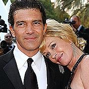 Бракът на Антонио Бандерас и Мелани Грифит е пред разпад