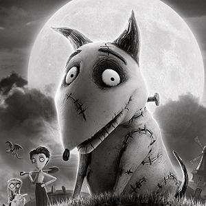 """Нова информация за предстоящата 3D-анимация на Тим Бъртън, """"Франкенкуче"""""""