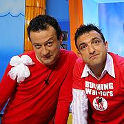 Зуека и Рачков са новите господари в ефира на Нова ТВ