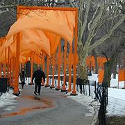 """""""Портите"""" на Кристо и Жан-Клод пристигат за """"SO INDEPENDENT"""""""