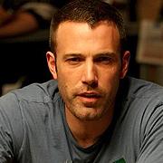 Знаете ли, че … Бен Афлек спечелва Шампионата по покер на Калифорния през 2004
