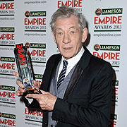 САМ МЕНДЕС И SKYFALL ТРИУМФИРАТ НА JAMESON EMPIRE AWARDS В ЛОНДОН