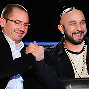 """Стани богат"" сдобрява Мишо Шамара и Ангел Джамбазки"