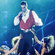 Гъмов открива Пламен от X Factor за рок сцената