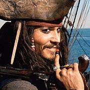 """Кои актьори ще партнират на Джони Деп в петия филм от поредицата """"Карибски пирати""""?"""