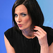 Мария Силвестър е водещата на третия сезон на най-позитивното шоу в родния ефир - България търси талант