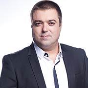 """Васко Мавриков води новините на """"КЪРТИЦАТА 2: Разтърсване"""""""