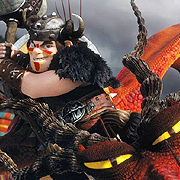"""""""Как да си дресираш дракон 2"""" – официални снимки и допълнителна информация за филма"""