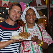 Бразилските пиршества на Анди Бейтс - ексклузивно по Food Network