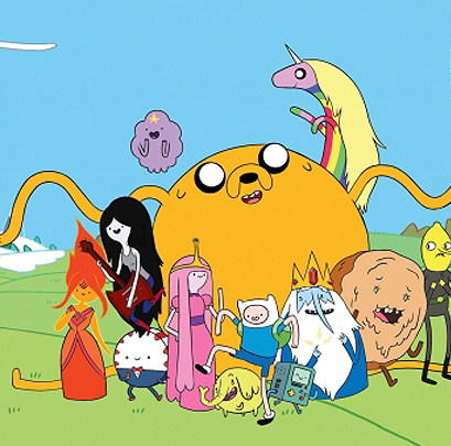 """Cartoon Network се завръща към забавното с още от """"Време за приключения"""", """"Парк шоу"""", """"Чичо Дядко"""", """"Стивън Вселенски"""" и """"Кларънс"""""""