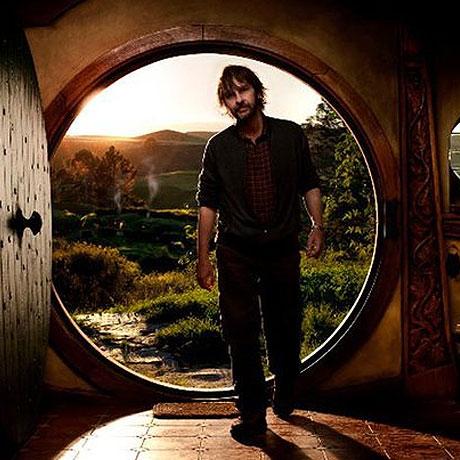 Питър Джаксън ще се завърне отново към фантастичния свят на писателя Дж. Р. Р. Толкин