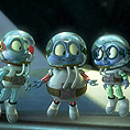 Мисия до Луната 3D