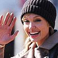 Анджелина Джоли е най-секси мама
