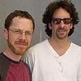 Братя Коен се залавят за работа над митичен уестърн с Джон Уейн