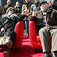 Калата и Стоянка Мутафова заеха местата си в Алеята на славата