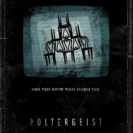 """Какво ще предложи на зрителите предстоящия римейк на """"Полтъргайст""""?"""