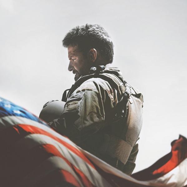 "Клинт Истууд: ""Американски снайперист"" е антивоенен филм"