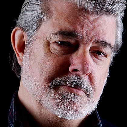 """Джордж Лукас не знае нищо за предстоящия """"Междузвездни войни: Силата се пробужда"""""""