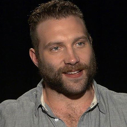 Джей Кортни и драмата с брадата